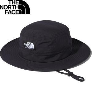 THE NORTH FACE ザ・ノースフェイス ホライズンハット(ユニセックス) Horizon Hat NN41918-K ゴールドウィン国内正規ライセンス商品|hiyamasp