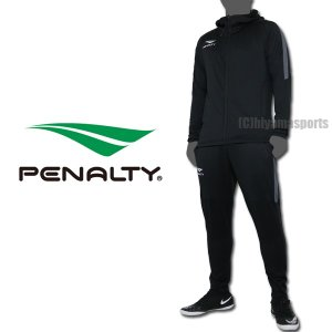 PENALTY ペナルティ トレスウェットパーカー&トレスウェットパンツ PT0100-30-PT0101-30 サッカー|hiyamasp