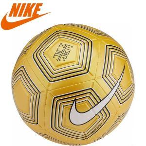 nike【ナイキ】 サッカーボール4号球 ストライクネイマール 小学生用 SC3503-728|hiyamasp
