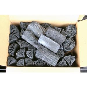 木炭 炭 大分の椚炭(くぬぎ炭)切炭12-15cm5kg 大分県産 最高級