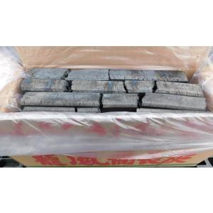 備長炭 オガ炭 インドネシア産 龍鳳備長炭SC 10〜20cm10kg