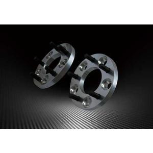 タニダ JURAN(ジュラン) ワイドトレッドスペーサー 20mm PCD114.3 5H P1.25【351142】|hkbsports