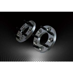 タニダ JURAN(ジュラン) ワイドトレッドスペーサー 20mm PCD100 5H P1.25【351180】|hkbsports