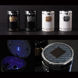 ジャンクションプロデュース【ashtray】灰皿 アッシュカップ 全4色|hkbsports
