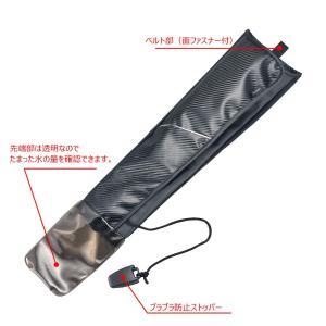 CARMATE(カーメイト)【DZ280】傘入れ カーボン調|hkbsports