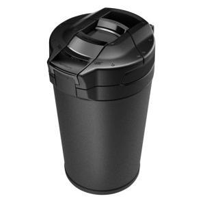 CARMATE(カーメイト)【DZ417】灰皿 ロックアッシュトレイ ブラック|hkbsports