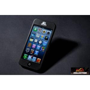 iPhone5 超軽量ツインカバーS ブラックセット PAT.P【代引不可】|hkbsports