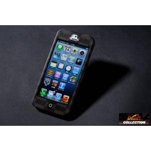 iPhone5 超軽量ツインカバーS スラッシュチェックセット PAT.P【代引不可】|hkbsports