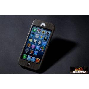 iPhone5 超軽量ツインカバーS ウッドルック(木目調)セット PAT.P【代引不可】|hkbsports