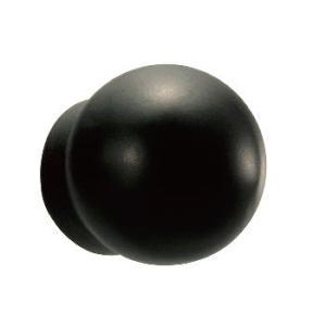 外装パーツ リアワイパー用ボルトキャップR ラバー丸型 ブラック 【LS379】|hkbsports