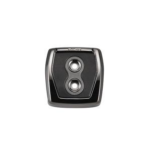 CARMATE(カーメイト)【RP108BCR】RAZO GT スペック フットパーキングブレーキペダル|hkbsports
