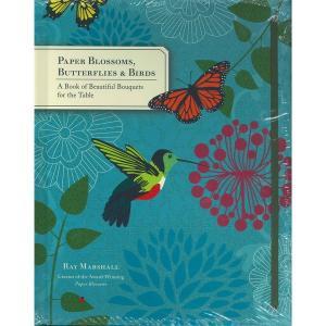 Paper Blossoms 飛び出す絵本 しかけ絵本|hkd-tsutayabooks