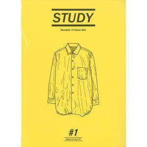 STUDY #1 ファッション誌