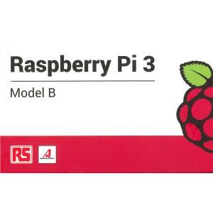 Raspberry Pi 3 Model B ラズベリーパイ3 シングルボード コンピュータ