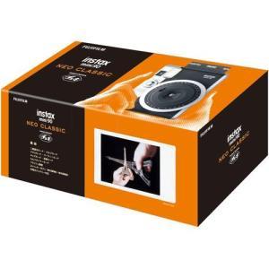 フジフイルム インスタントカメラ instax mini 90 チェキ ネオクラシック ブラック hkd-tsutayabooks