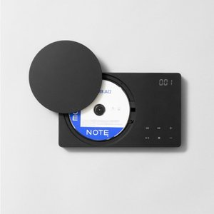 BCPLAY ビーシープレイ Bluetooth(R)機能付きCDプレーヤー TKE-0001 hkd-tsutayabooks