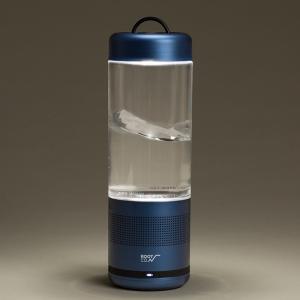 【LANTERN】 120ルーメンの明るさのランタン機能を搭載。通常仕様で10時間弱使用可能(ランタ...