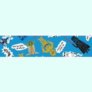 【ネコポス発送】スター・ウォーズ マスキングテープ POPタイプB STAR WARS hkd-tsutayabooks