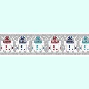 【ネコポス発送】スター・ウォーズ マスキングテープ ALPINE STAR WARS hkd-tsutayabooks