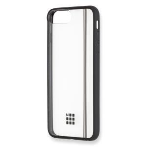 【ネコポス発送】MOLESKINE iPhone Plus ケース ペーパーバンド ブラック モレスキン hkd-tsutayabooks