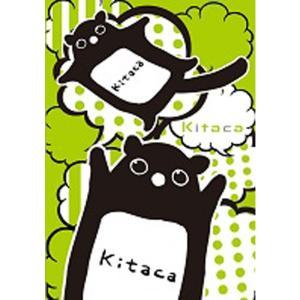 【メール便でお届け】Kitaca A5ノート (ふきだし) hkiosk