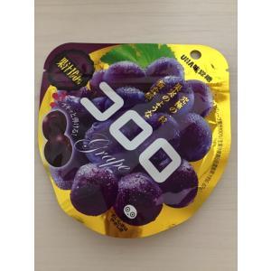 UHA味覚糖 コロロ グレープ 6個