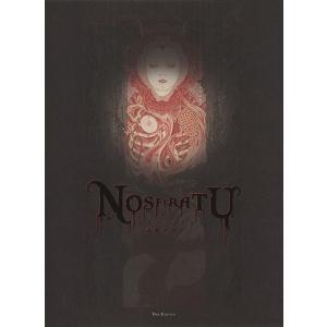 ノスフェラトゥ NOSFERATU|hkt-tsutayabooks