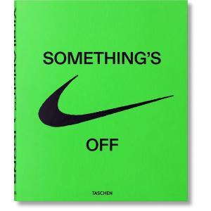 【洋書】Virgil Abloh. Nike. ICONS ヴァージル・アブロー|hkt-tsutayabooks