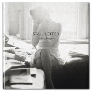 SAUL LEITER:IN MY ROOM|hkt-tsutayabooks