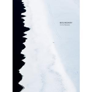 【サイン入】竹沢うるま写真集 Boundary|hkt-tsutayabooks