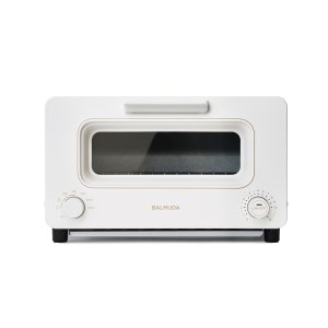 【ポイント5倍】BALMUDA The Toaster [バルミューダ ザ トースター] K05A-WH ホワイト hkt-tsutayabooks