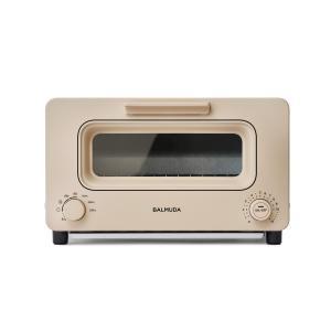 【ポイント10倍】BALMUDA The Toaster [バルミューダ ザ トースター] K05A-BG ベージュ|hkt-tsutayabooks