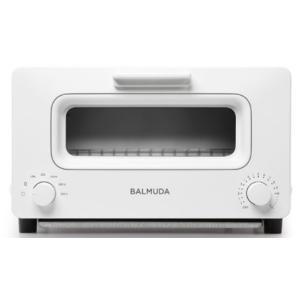在庫あり BALMUDA The Toaster トースター バルミューダ K01E-WS 白 ホワイト ラッピング不可|hkt-tsutayabooks