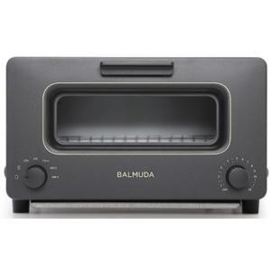 【最高の香りと食感でパンを焼き上げる究極のトースター】  バルミューダだけのスチームテクノロジーと完...