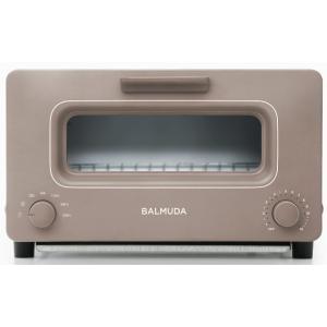 正規品 BALMUDA The Toaster(バルミューダ・ザ・トースター)  K01E-CW ショコラ ラッピング不可|hkt-tsutayabooks