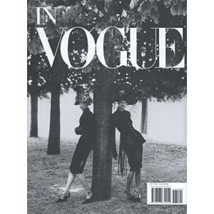 【洋書】In Vogue: An Illustrated History of the World's Most Famous Fashion Magazine 2012|hkt-tsutayabooks