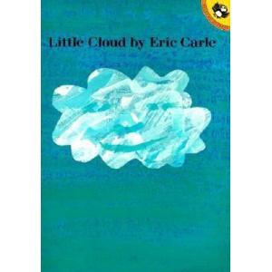 【洋書】Little Cloud|hkt-tsutayabooks