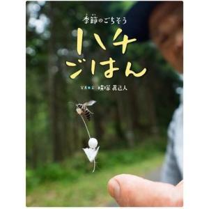 季節のごちそう ハチごはん|hkt-tsutayabooks