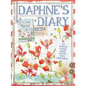【洋書】Daphne'S Diary No.5 19 2019 hkt-tsutayabooks