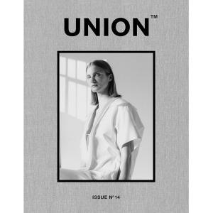Union issue #14 hkt-tsutayabooks