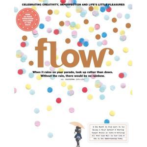 【洋書】FLOW #31 hkt-tsutayabooks