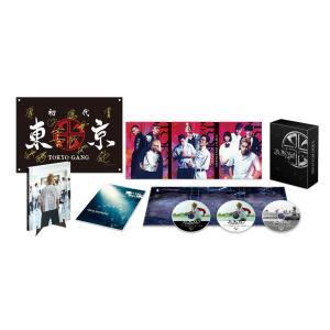 予約ポイント5倍!【初回生産限定】東京リベンジャーズ スペシャルリミテッド・エディションBlu-ray(ブルーレイ)&DVDセット|hkt-tsutayabooks