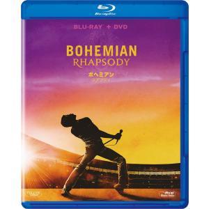 【LPサイズジャケット付】ボヘミアン・ラプソディ <2枚組ブルーレイ&DVD>【20%OFF!】|hkt-tsutayabooks