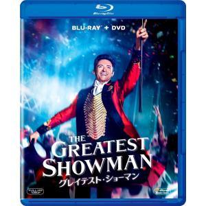 【Blu-ray】(通常版)グレイテスト・ショーマン|hkt-tsutayabooks