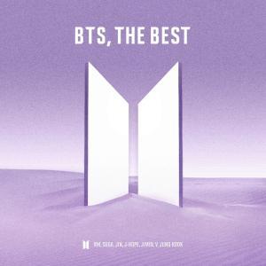 <通常版(初回プレス仕様)>【2CD】THE BEST / BTS|hkt-tsutayabooks