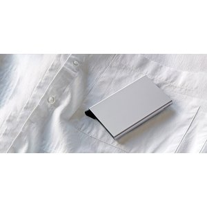 【SECRID(セクリッド シークリッド)】カードプロテクター Cardprotector 4color hkt-tsutayabooks