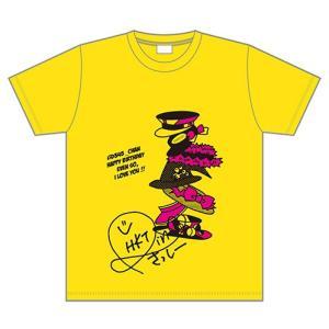 【HKT48】 指原莉乃 2015年 11月度 生誕記念Tシャツ 生誕Tシャツ Lサイズ 新品 hkt48haganeko01