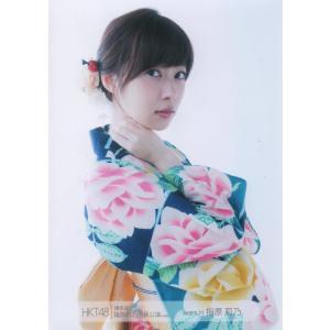 【HKT48】博多座 生写真 指原莉乃 チュウ 会場限定バラ 1枚 中古