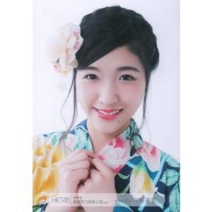 【HKT48】博多座 生写真 今田美奈 ヨリ 会場限定バラ 1枚 中古