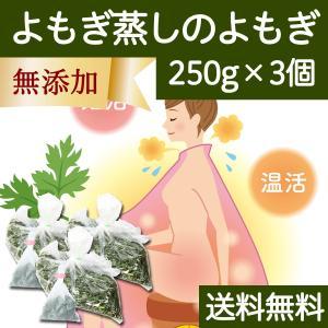 よもぎ蒸しのよもぎ250g×3個 よもぎ蒸し用 自宅用 薬草 材料 国産 徳島県産 乾燥ヨモギ 煮出し袋・クリップ付き 蓬蒸しに使える 送料無料|hl-labo